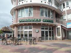 スターバックスコーヒー美浜アメリカンビレッジ店