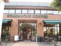 スターバックスコーヒー北谷国道58号店