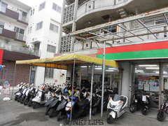 サイクルグッズスピード 沖縄 バイク 販売店