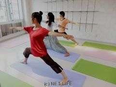 Ryu Yoga 琉球セラピーヨガスタジオ