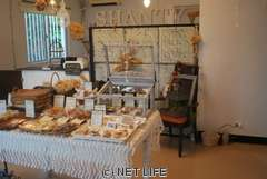 焼き菓子の店Shanty