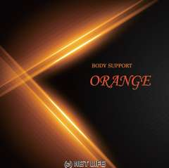 Body Support ORANGE