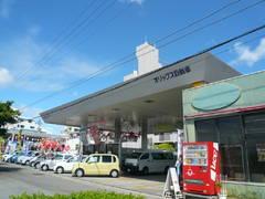 オリックス自動車(株)U-car那覇店 沖縄 中古車 販売店