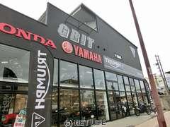 グリット 沖縄 バイク 販売店