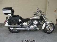 50cc〜1100cc  原付・小型はもちろん、ビッグスクーターやアメリカンも充実した台数あり☆