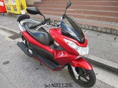 2人乗りもOKな  125ccホンダ『PCX』   2日6,000円〜  100〜125cc他車種4,900円〜
