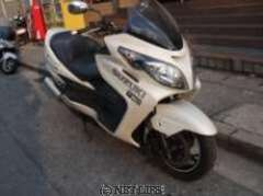 2人乗りできて  高速にも乗れる♪  250ccスズキ『スカイウェイブcj44』   当日返却3,900円〜  250cc他車種3,500円〜
