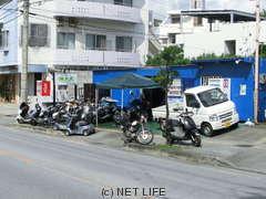 Moto Factory K (MFK)|沖縄 バイク 販売店