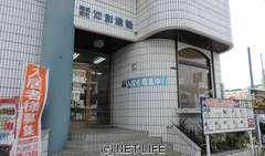 (株)沖創建設 中部支店 店舗写真