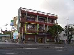(有)かぶやコーポレーション 店舗写真