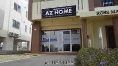 (有)AZホーム 店舗写真