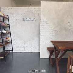 株式会社 BONDS 店舗写真